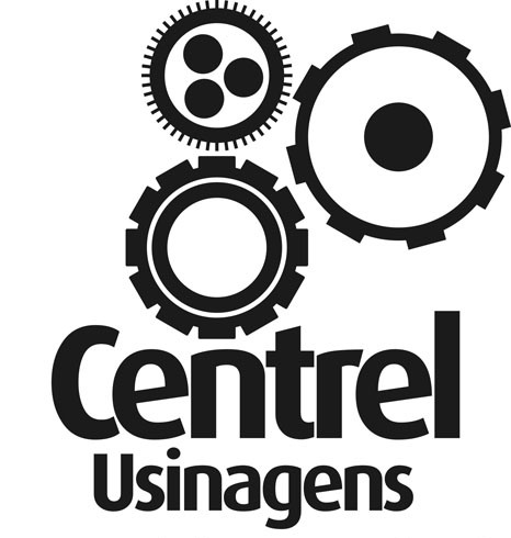 Centrel Usinagens logo
