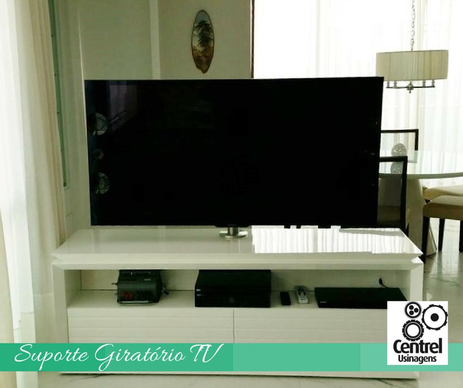 Suporte Giratório TV(18)